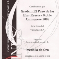 Premio Vinus 2011