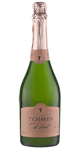 Sete Chaves Brut