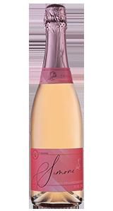 Simone 7Chaves Brut Rosé